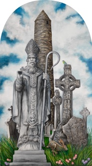 St. Patrick, Kells