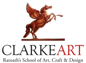 Clarke Art - Ratoath's School of Art, Craft & Design